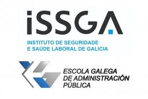 A EGAP e o Issga convocan cursos de prevención de riscos laborais nivel básico